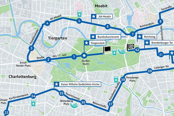 BMW BERLIN-MARATHON: bmw-berlin-marathon com