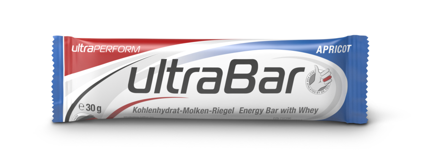 ultraBar für Marathon-Finisher