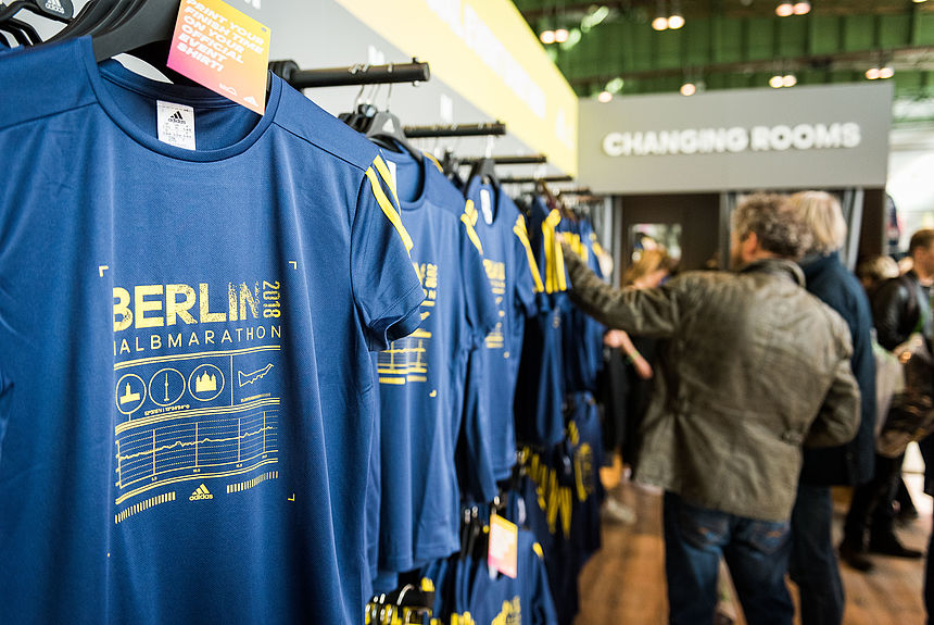 Berlin Marathon Jacket 2019