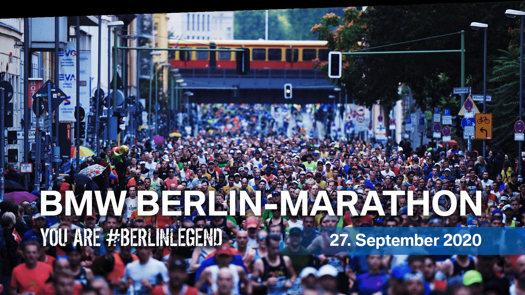 BMW BERLIN MARATHON: bmw berlin