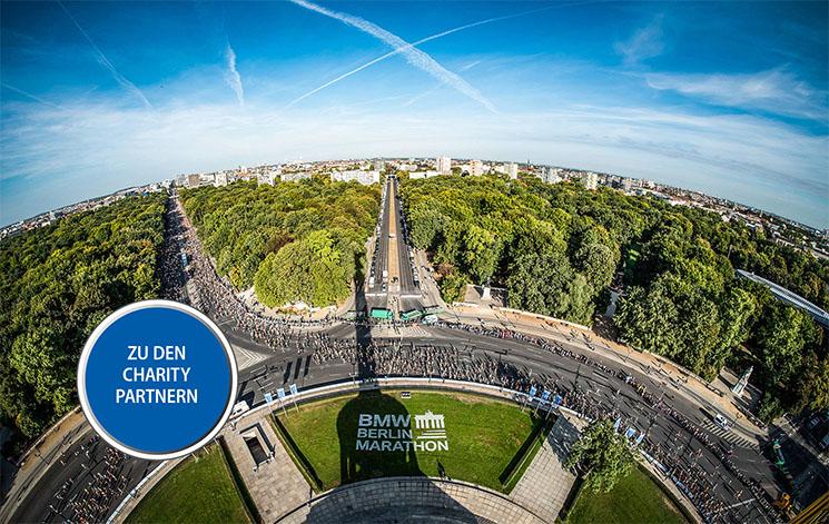 Bmw Berlin Marathon Registrierung