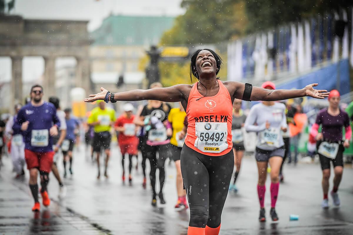 Siegprämie Berlin Marathon